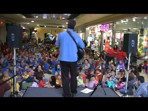 Phil Baker, Sioux Falls, SD, children's entertainer