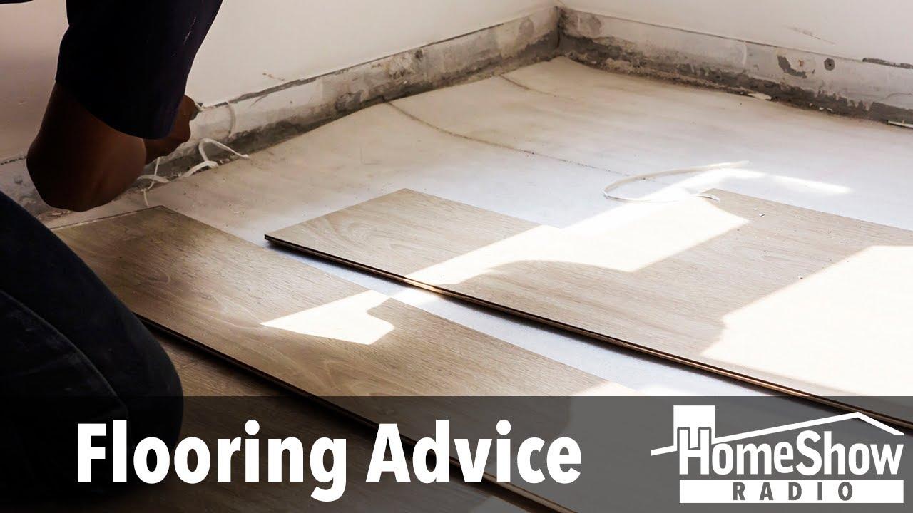 Old Asbestos Tiles, Can You Put Laminate Flooring Over Asbestos Tile