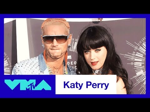 Katy Perry's Best VMA Moments | 2017 Video Music Awards | MTV