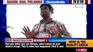India in Denial of Racism Reality?