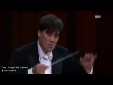 Orquestra DAN DAN KOKORO HIKARETEKU - IZUMI SAKAI