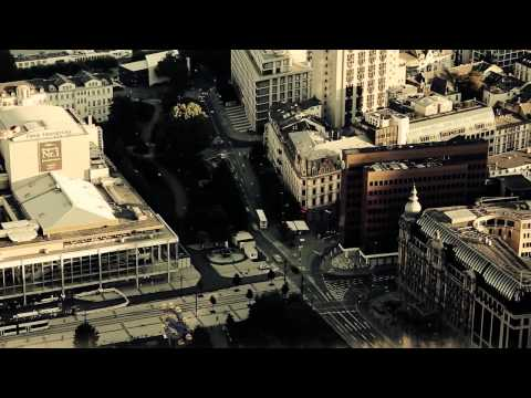 CJ Taylor - Ich hab Soul feat. Elmas (09.09.2011) Official Video HD
