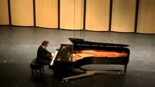 Julius Reubke - Piano Sonata in B-flat Minor 1 / 3 - Bryn Blackwood