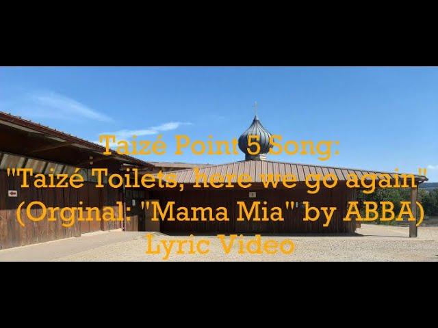 Taizé Point 5 Song