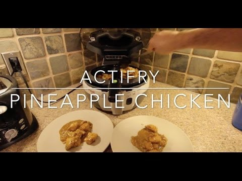 how to clean t fal actifry