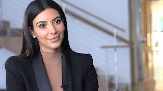 7 Secrets: Kim Kardashian Variety Interview thumbnail