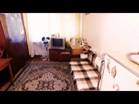 Продажа! Комната 16.4 м², в 3-к квартире. ул.Гагарина 45.