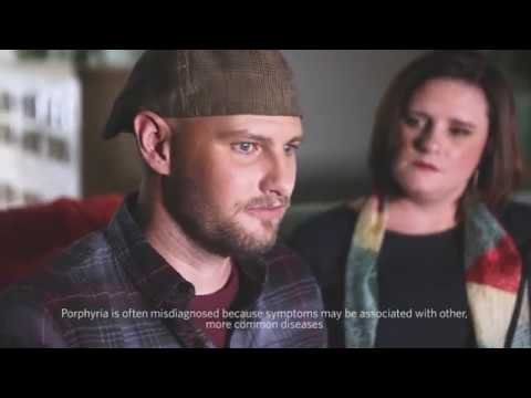 Porphyria: A Long Road to Diagnosis