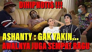 Download lagu DIHIPNOTIS !! MAS ANANG MINTANYA TIAP HARI , AKU CAPEK ...