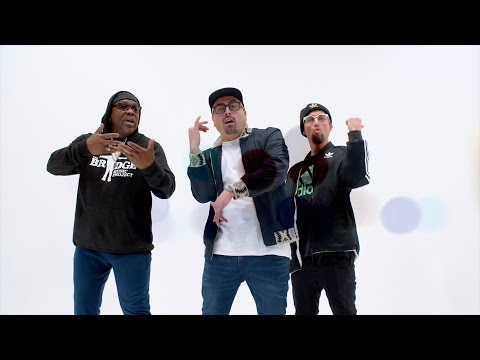 Grandmasters - The 5 Feat. Wanz (Official Music Video)