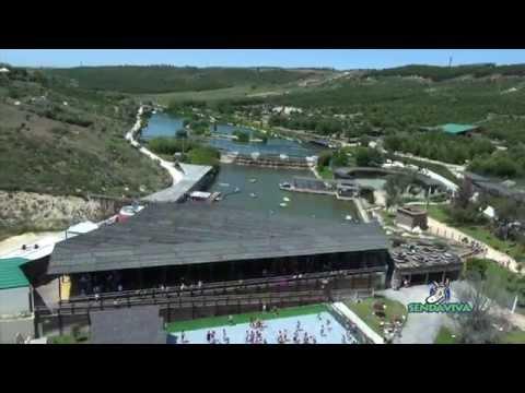 Novedades en Senda Viva, el parque temático de Navarra