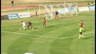 Serie D Sangiovannese-Aquila Montevarchi 0-0