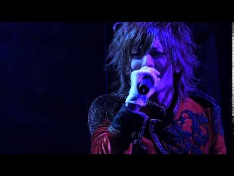 Moran - 同じ闇の中で(live)