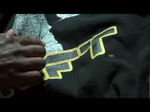 Zazzle Vs. Uberprints Shirts