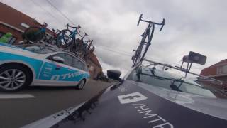 Keizer Der Juniores - Stage 1 Highlights | HMT with JLT Condor Cycling Team