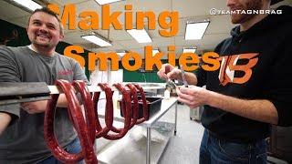 How to Make Smokies