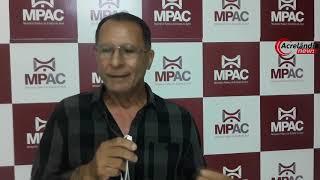 empresários debatem sobre situação de Acrelândia