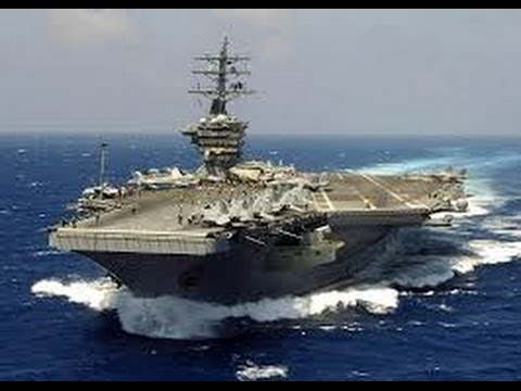 HD Documentary Weapons 2017 - Submarines