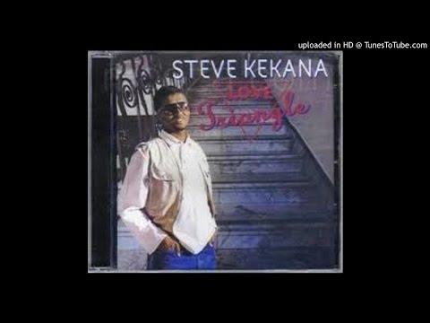 That's How Love Should Be - Steve Kekana