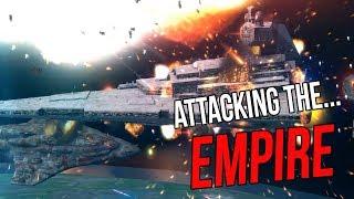 Imperial Convoy Strike - Star Wars - Awakening of the Rebellion S2Ep 21