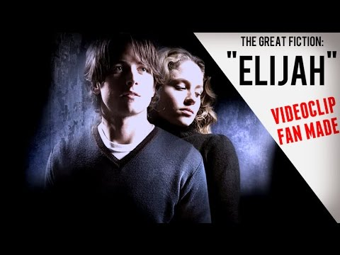 The Great Fiction // Elijah. (Video) (THE INVISIBLE FILM)