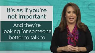 Tips with Sandra Yancey - Trust