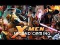 X-MEN SECOND COMING – JOGO NÃO-OFICIAL INCRÍVEL!