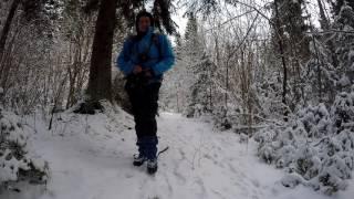 Hike With a Friend