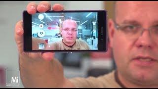Sony Xperia Z2. Разница в деталях.