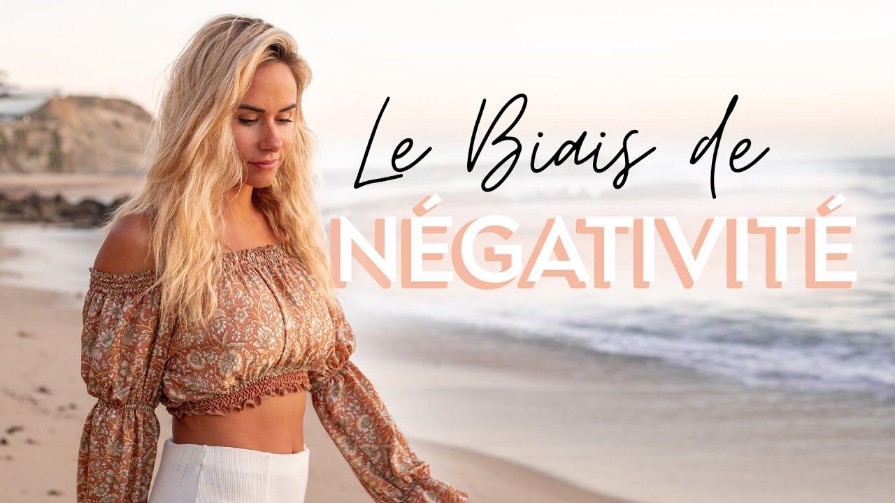 Pourquoi focalise-t-on sur le négatif ? Podcast