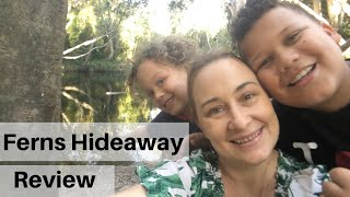 Ferns Hideaway Resort, Byfield, QLD | Review