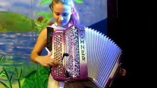 Karène NEUVILLE,  valses au dancing Rétro60 - Lamenay (58) le 21.02.2016