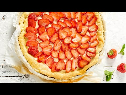 recette-tarte-aux-fraises-à-la-crème-pâtissière-maison-–-colruyt