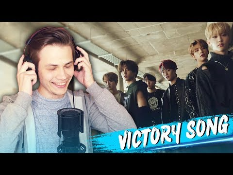 Stray Kids - Victory Song (Performance Video) РЕАКЦИЯ