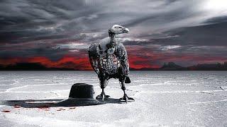 Westworld Unofficial Soundtrack 2x07: The Cradle