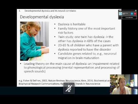 Dyslexia and Music Interventions