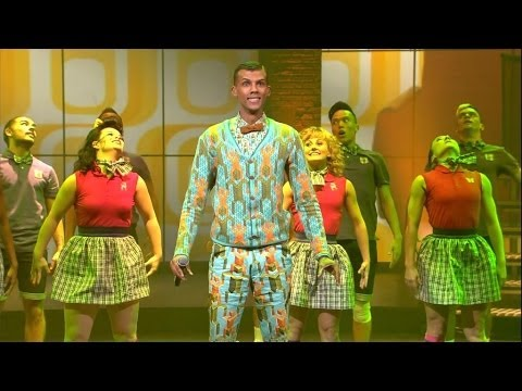 Openingsknaller met Stromae en de top 18  | So You Think You Can Dance | VTM