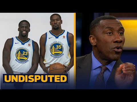 Michael Jordan says Superteams hurt NBA competition -  Is he right? | UNDISPUTED
