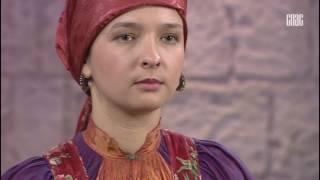 История русского костюма. Праздничный свадебный костюм.