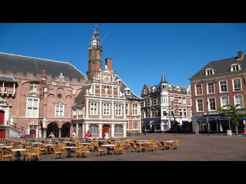 10 Best Places to Visit in Netherlands   Netherlands Travel Guide