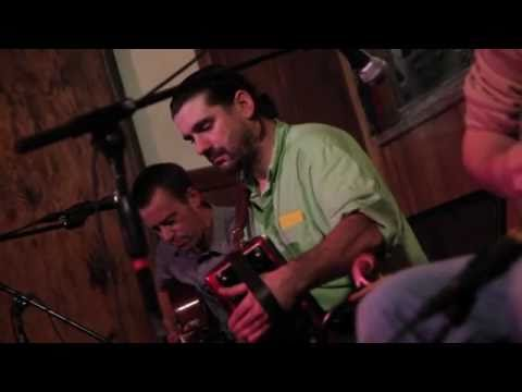 The Chancers Irish Ceili Music at McMenamins