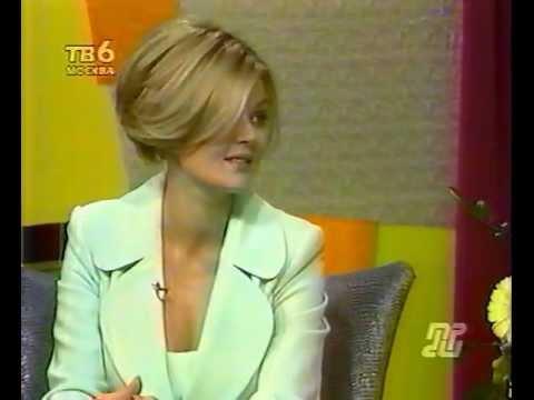Я Сама - Юлия Меньшова