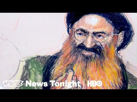 Here's Why The Alleged 9/11 Masterminds Are Still At Gitmo Awaiting Trial (HBO)