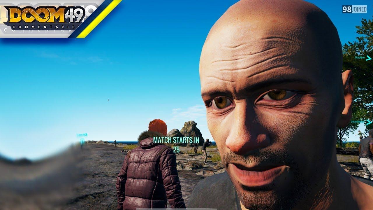 Top 10 PUBG VIDEO GAMES Glitches - Mission LoLz 194