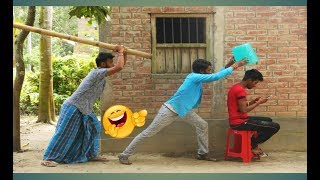 Must Watch Funny Comedy Videos 2019 - Episode 19  Fun Ki Vines