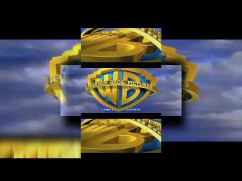 [YTPMV] Warner Bros Family Entertainment Logo Scan V2