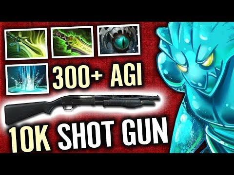 Imba 7.19 SHOTGUN Ramzes666 Morphling 8K MMR Gameplay Dota 2 Pro Highlights thumbnail