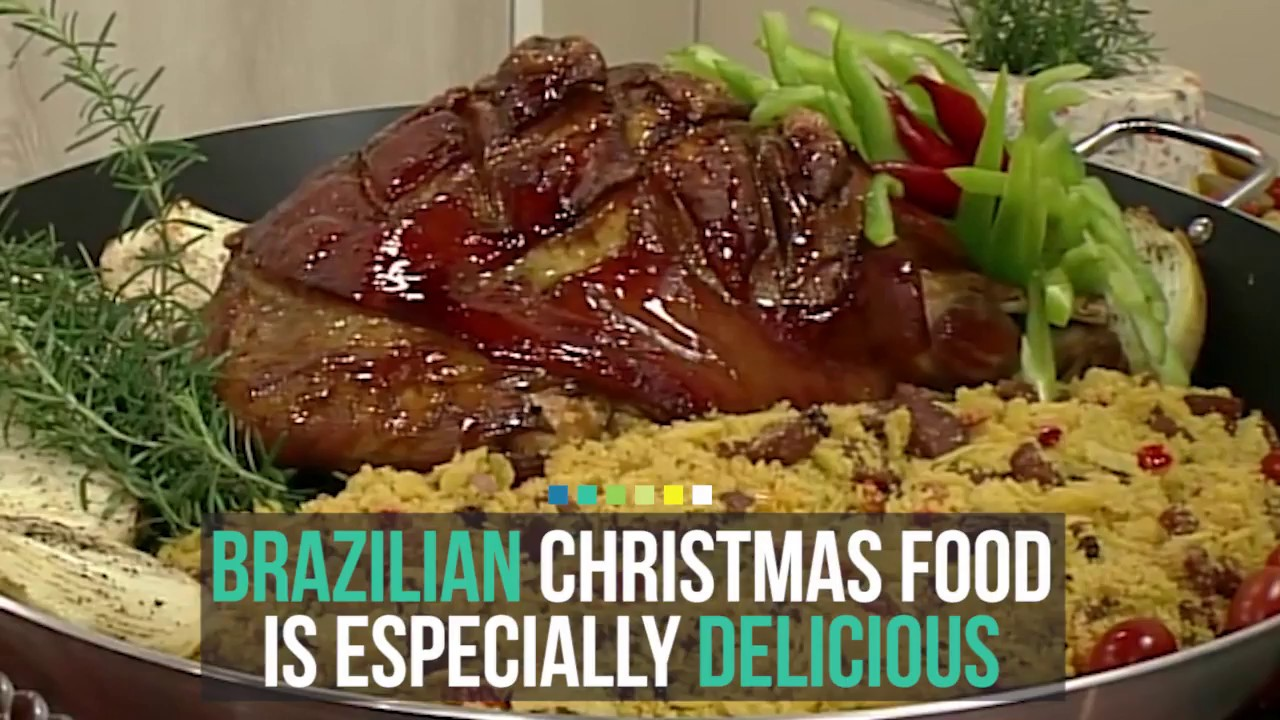 Christmas in brazil youtube christmas in brazil forumfinder Images