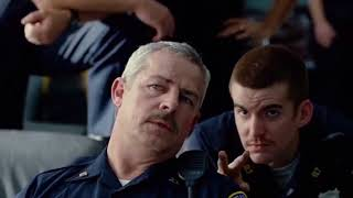 КОД 8.40 ... отрывок из фильма (Башни-Близнецы/World Trade Center)2006