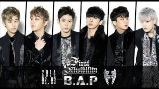 B.A.P _ 1004 (Angel)   mp3/Audio